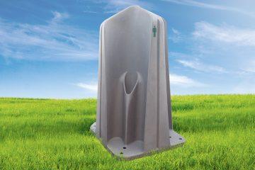 Urinalstand